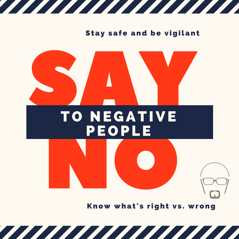 to NEGATIVE PEOPLE-2